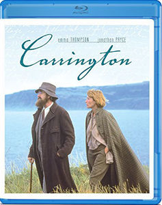 Carrington , Emma Thompson