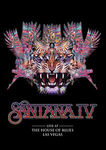 Live At The House Of Blues, Las Vegas , Santana