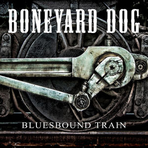 Bluesbound Train