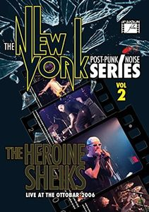 New York Post Punk /  Noise Series 2