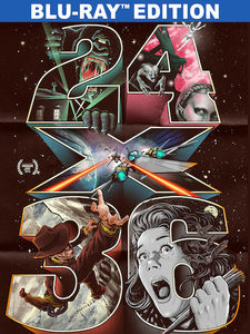 24X36: A Movie About Movie Posters