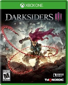 Darksiders 3 for Xbox One