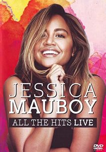 Jessica Mauboy: All the Hits Live [Import]