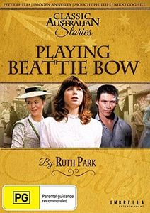 Playing Beatie Bow (Classic Australian Stories) [Import]