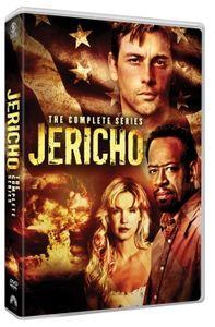 Jericho: The Complete Series , Ciarán McMenamin