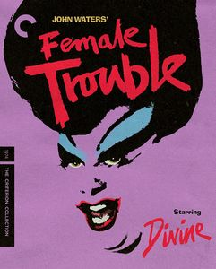Female Trouble (Criterion Collection) , Edith Massey
