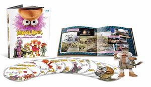 Fraggle Rock: The Complete Series , Gerard Parkes