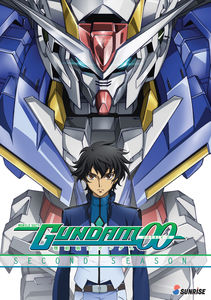Mobile Suit Gundam 00: Collection 2