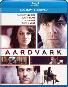 Aardvark , Zachary Quinto