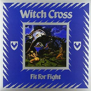 Fit For A Fight [Import] , Witchcross