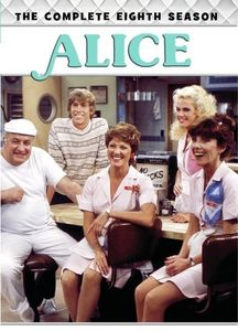 Alice: The Complete Eighth Season , Vic Tayback