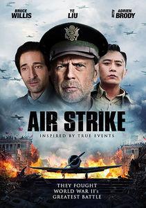 Air Strike , Ye Liu