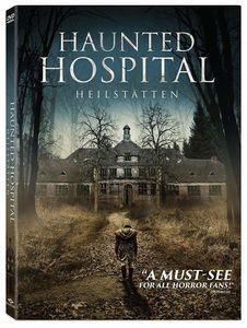 Haunted Hospital: Heilstdtten