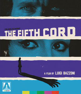 The Fifth Cord , Franco Nero