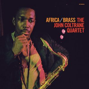 Africa /  Brass [Import] , John Coltrane