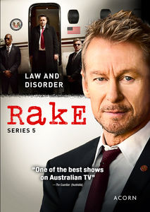 Rake: Series 5 , Richard Roxburgh
