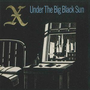 Under The Big Black Sun , X(melon)