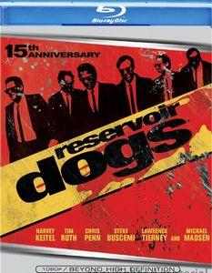 Reservoir Dogs