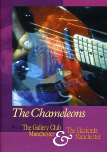 Live at the Gallery Club [Import]