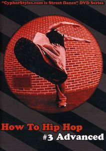 How to Hip Hop 3