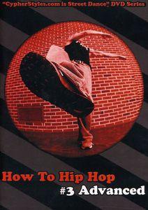 How to Hip Hop 3