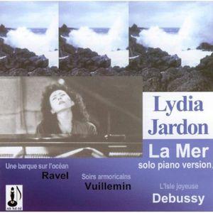 Debussy, C. : La Mer/ Soirs Armoricains/ Un