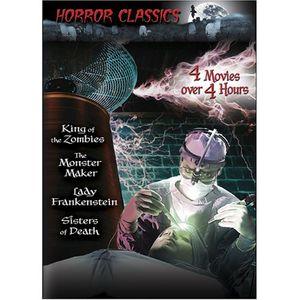 Great Horror Classics: Volume 10