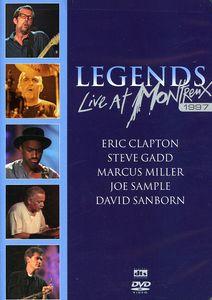 Legends: Live at Montreux 1997