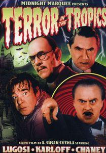 Terror in Tropics