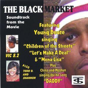 Black Market (Original Soundtrack)