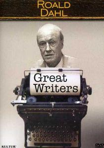 Great Writers Series: Roald Dahl