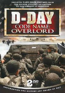 D-Day: Code Name Overlord