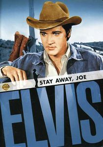 Stay Away Joe