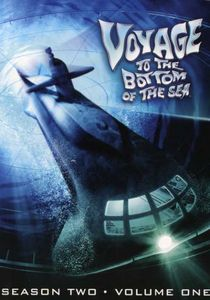 Voyage to the Bottom of Sea: Season Two Volume One