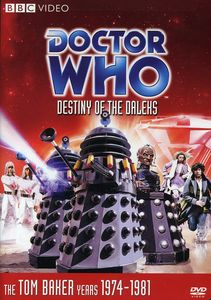 Doctor Who: Destiny of the Daleks - Episode 104