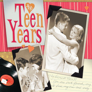 Teen Years /  Various