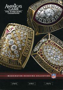 Washington Redskins: NFL America's Game