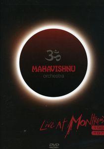 Live at Montreux 1974 /  1984 , Mahavishnu Orchestra
