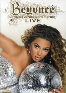 Beyoncé: The Beyoncé Experience: Live