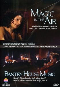 Magic in the Air & Bantry House Music