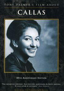 Tony Palmer's Film About Callas