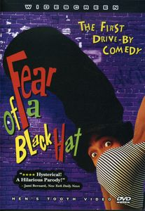 Fear of a Black Hat