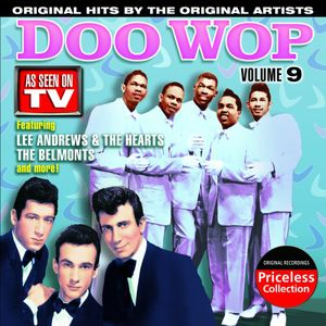 Doo Wop As Seen On TV, Vol. 9