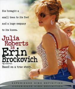 Erin Brockovich (2000) [Import]