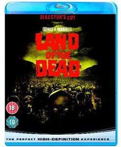 Land of the Dead [Import]