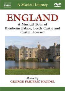 A Musical Journey: Blenheim Palace /  Leeds Castle /  Castle Howard