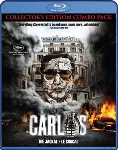 Carlos the Jackal [Import]