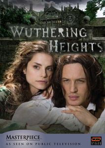 Wuthering Heights (Masterpiece) , Matthew MacFadyen