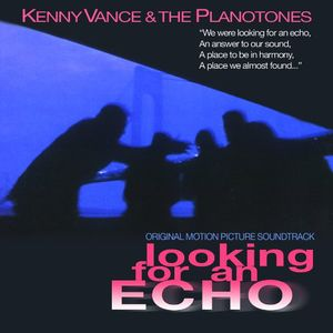 Looking for An Echo (Original Soundtrack)