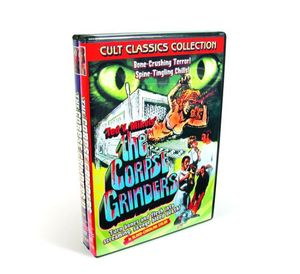 Corpse Grinders Collection: Corpse Grinders /  Corpse Grinders 2